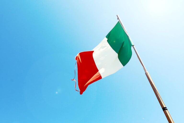Itália, Turismo e Cultura